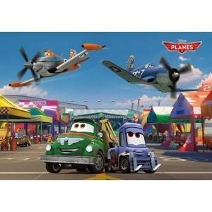 ディズニー プレーンズ 大空をゆく(99-343) やのまん 99ピース ジグソーパズル|hobby-zone