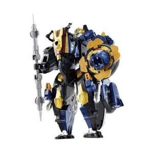 特命戦隊ゴーバスターズ バディゾードLT-06 DXタテガミライオー バンダイ ロボット おもちゃ|hobby-zone