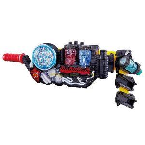 仮面ライダービルド DXビルドドライバー&フルボトルホルダーセット バンダイ|hobby-zone