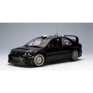1/18 レーシングシリーズ 三菱 ランサー '05 WRC...