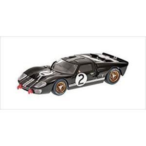 MINICHAMPS 1/43 フォード GT40 MKII 1966年 ル・マン24時間耐久レース 優勝 #2 McLaren/Amon 京商|hobby-zone
