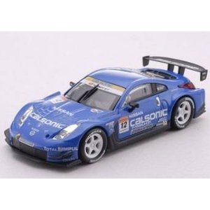 1/64 Beads Collection カルソニックインパル Z SUPER GT 2006 京商|hobby-zone