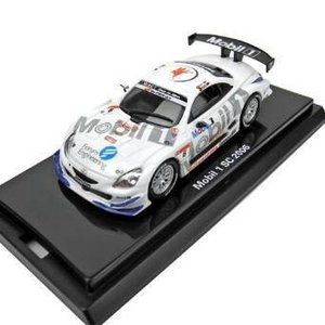 1/64 Beads Collection モービル1 SC SUPER GT 2006 京商|hobby-zone