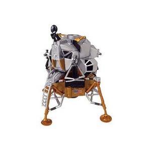 立体パズル 4D VISION パズル 1/100 アポロ月着陸船 アオシマ|hobby-zone