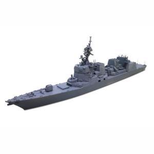 アオシマ 1/700 ウォーターラインシリーズ No.023 海上自衛隊 護衛艦 DD-115 あきづき プラモデル 模型|hobby-zone