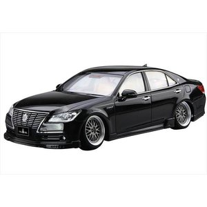 ザ・チューンドカーシリーズ No.014 トヨタ ブレーン X10 AWS210 クラウンロイヤルサルーンG 2012 アオシマ|hobby-zone