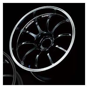 アオシマ 1/24 Sパーツタイヤ&ホイールセット No.146 アドバンレーシングRS-DF(再販) プラモデル 模型|hobby-zone