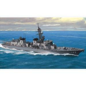 1/700 ウォーターラインシリーズ No.002 海上自衛艦 はるさめ アオシマ|hobby-zone