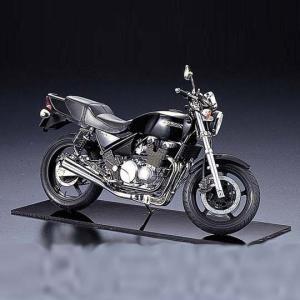 アオシマ ネイキッドバイク No.001 1/12 Kawasaki ZEPHYR プラモデル 模型(再販)|hobby-zone