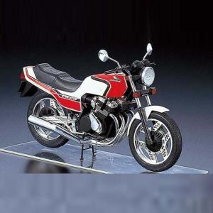 アオシマ ネイキッドバイク No.003 1/12 Honda CBX400F プラモデル 模型(再販)|hobby-zone