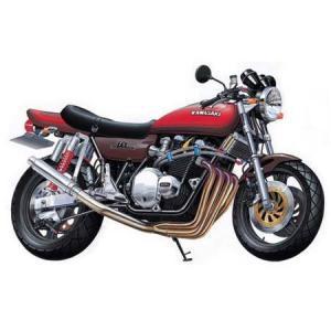 アオシマ ネイキッドバイク No.006 1/12 Kawasaki750RS ZII スーパーカスタム プラモデル 模型|hobby-zone