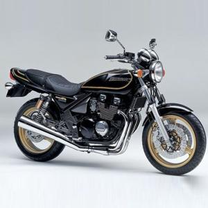 アオシマ ネイキッドバイク No.007 1/12 Kawasaki ZEPHYRχ(カイ) '02モデル  プラモデル 模型|hobby-zone