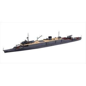 1/700 艦これプラモデル No.036 艦娘 潜水母艦 大鯨 アオシマ|hobby-zone