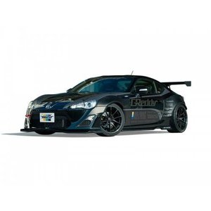 ザ・チューンドカー No.02 1/24 ZN6 TOYOTA 86 '12 GREDDY&ROCKET BUNNY VOLK RACING Ver. アオシマ|hobby-zone