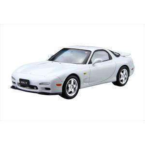 ザ・モデルカー No.07 1/24 マツダ FD3S RX-7 '96 アオシマ|hobby-zone