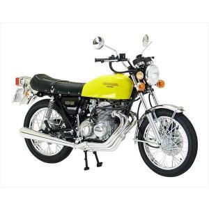 1/12 バイクシリーズ No.030 ホンダ CB400FOUR-I/II 398cc アオシマ