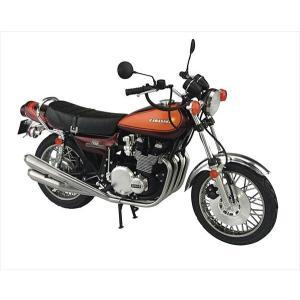 1/12 バイクシリーズ No.032 カワサキ 750RS Z2 カスタムパーツ付き アオシマ