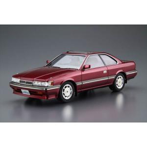 1/24 ザ・モデルカーシリーズ No.061 ニッサン UF31 レパード3.0アルティマ '86 アオシマ【03月予約】|hobby-zone