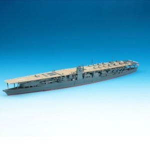 アオシマ 1/700 艦隊これくしょん 06 艦娘 航空母艦 赤城(あかぎ) プラモデル 模型|hobby-zone