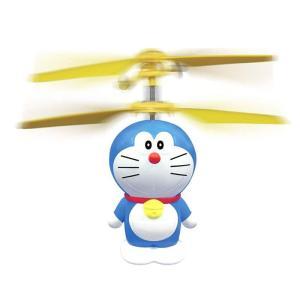 赤外線ヘリコプター 空とぶドラえもん KYOSHO EGG
