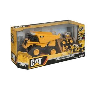 CAT はたらくマシンR/C ダンプトラック C82101 NIKKO KYOSHO EGG hobby-zone