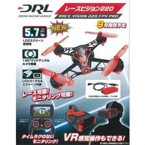 NIKKO AIR DRL レースビジョン220 京商エッグ【09月予約】|hobby-zone