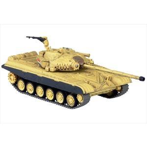 1/72 RC VS タンク T-72 B アオシマ hobby-zone