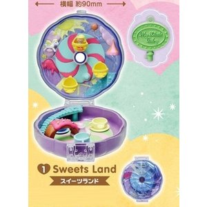 My Little Fairy Sweets 1:スイーツランド リーメント|hobby-zone