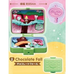 My Little Fairy Sweets 2:チョコレートフォール リーメント【12月予約】|hobby-zone