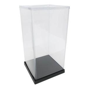 ホコリから大事な模型を守る!高透明PVC仕様簡易組み立て式模型ディスプレイカバー。 _ホビーベース ...