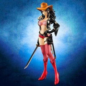 エクセレントモデル Portrait.Of.Pirates ワンピース EDITION-Z ニコ・ロビン 1/8 塗装済み完成品 メガハウス|hobby-zone