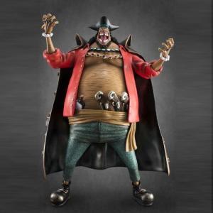 エクセレントモデル Portrait.Of.Pirates NEO-DX ワンピース 黒ひげ マーシャル・D・ティーチ Ver.1.5 メガハウス フィギュア|hobby-zone