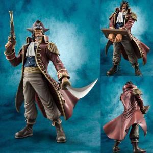 エクセレントモデル Portrait.Of.Pirates NEO-DX ワンピース ゴール・D・ロジャー 塗装済み完成品 メガハウス フィギュア hobby-zone