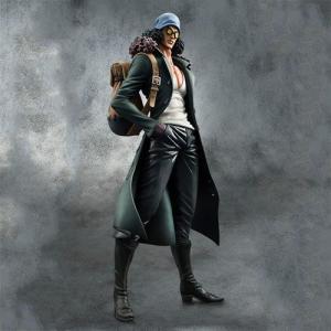 Portrait.Of.Pirates ワンピース EDITION-Z 青雉 クザン 1/8 塗装済み完成品 メガハウス|hobby-zone