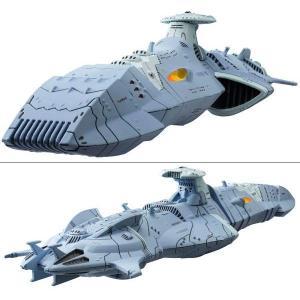 コスモフリートスペシャル 宇宙戦艦ヤマト2199 ゼルグート級一等航宙戦闘艦 ドメラーズIII世 メガハウス hobby-zone