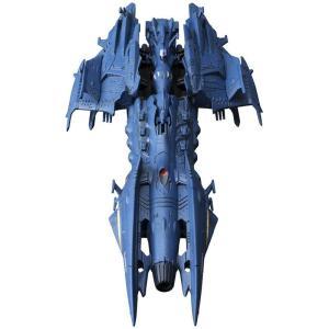 コスモフリートスペシャル 宇宙戦艦ヤマト2199 特一等航宙戦闘艦 デウスーラII世 メガハウス|hobby-zone