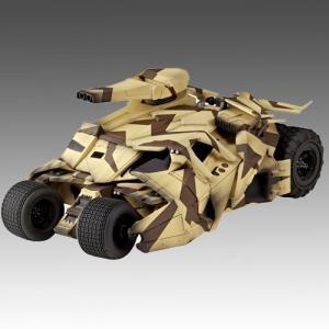 特撮リボルテック 新生バットマン No.047 バットモービル タンブラーキャノン 海洋堂|hobby-zone