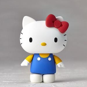 リボルテック Hello Kitty ハローキティ(キティちゃん) 海洋堂 フィギュア|hobby-zone