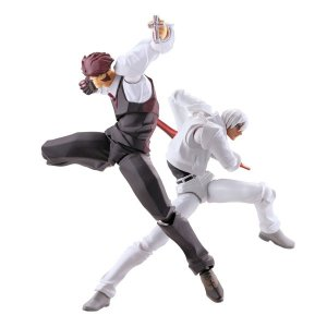 血界戦線 「クラウス&ザップ」 TWIN BOX 海洋堂【10月予約】|hobby-zone