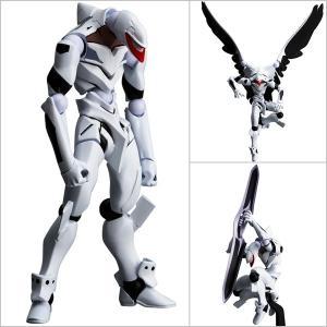 リボルテック EVANGELION EVOLUTION EV-009 エヴァンゲリオン量産機(完全版) 海洋堂【02月予約】|hobby-zone