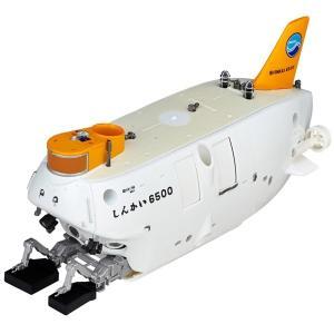 センムの部屋 1/72 SR-005 有人潜水調査船 しんかい6500 海洋堂|hobby-zone