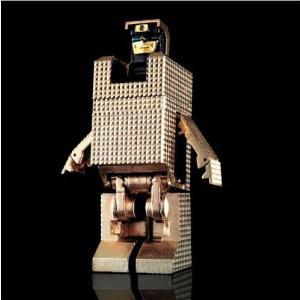 超合金 クリスタルカット GB-41 黄金戦士Gライタン(ゴールドライタン) デンジライタン バンダイ 超合金 フィギュア|hobby-zone