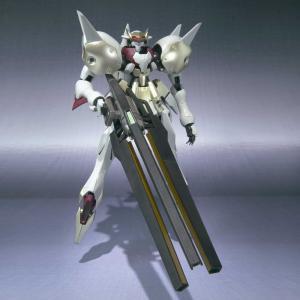 ROBOT魂 〈SIDE MS〉 機動戦士ガンダムOO ガデッサ(ヒリング機) バンダイ hobby-zone