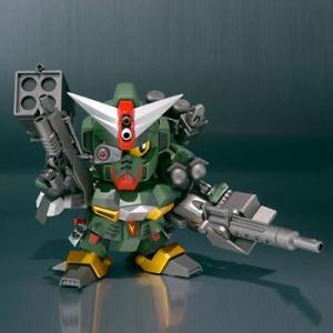 SDX SDコマンド戦記 G-ARMS コマンドガンダム バンダイ フィギュア hobby-zone