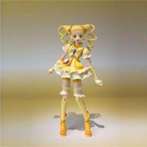 S.H.フィギュアーツ Yes!プリキュア5GOGO! キュアレモネード バンダイ|hobby-zone
