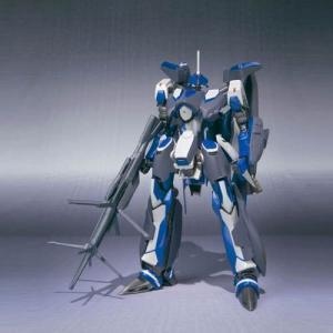 ROBOT魂 〈SIDE VF〉 マクロスF VF-25G スーパーメサイアバルキリー(ミハエル・ブラン機) バンダイ|hobby-zone