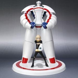 ROBOT魂 〈SIDE HERO〉 HEROMAN ヒーローマン バンダイ hobby-zone