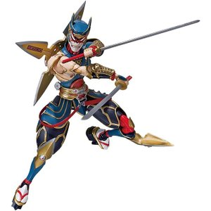 S.H.Figuarts TIGER&BUNNY 折紙サイクロン バンダイ|hobby-zone