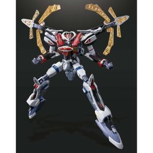 スーパーロボット超合金 アクエリオンEVOL バンダイ|hobby-zone