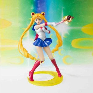 フィギュアーツZERO 美少女戦士セーラームーン セーラームーン バンダイ|hobby-zone